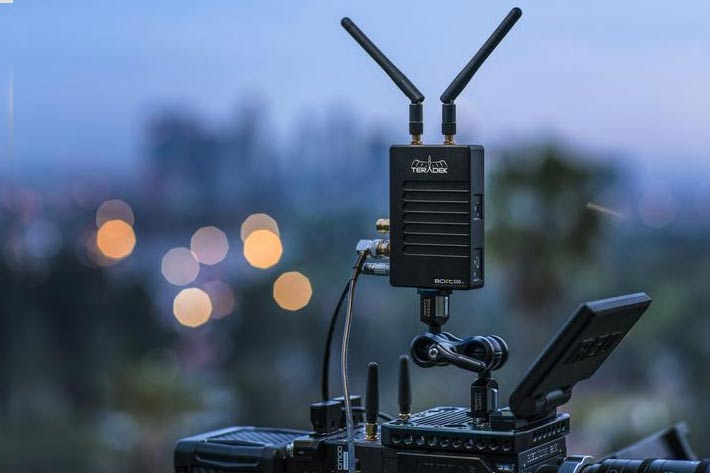 Teradek announces Bolt XT and LT