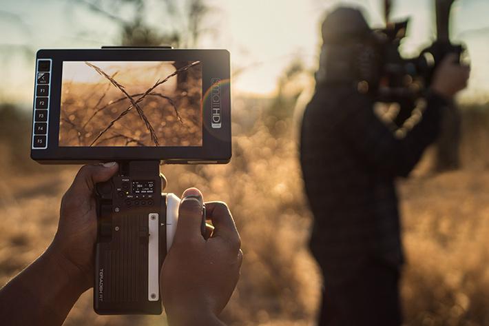 Teradek RT: wireless lens control for filmmakers