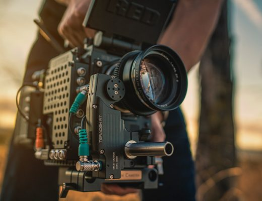 Teradek RT: wireless lens control for filmmakers