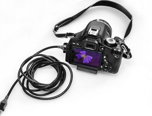 Hardware and software make it easy to shoot tethered, anywhere