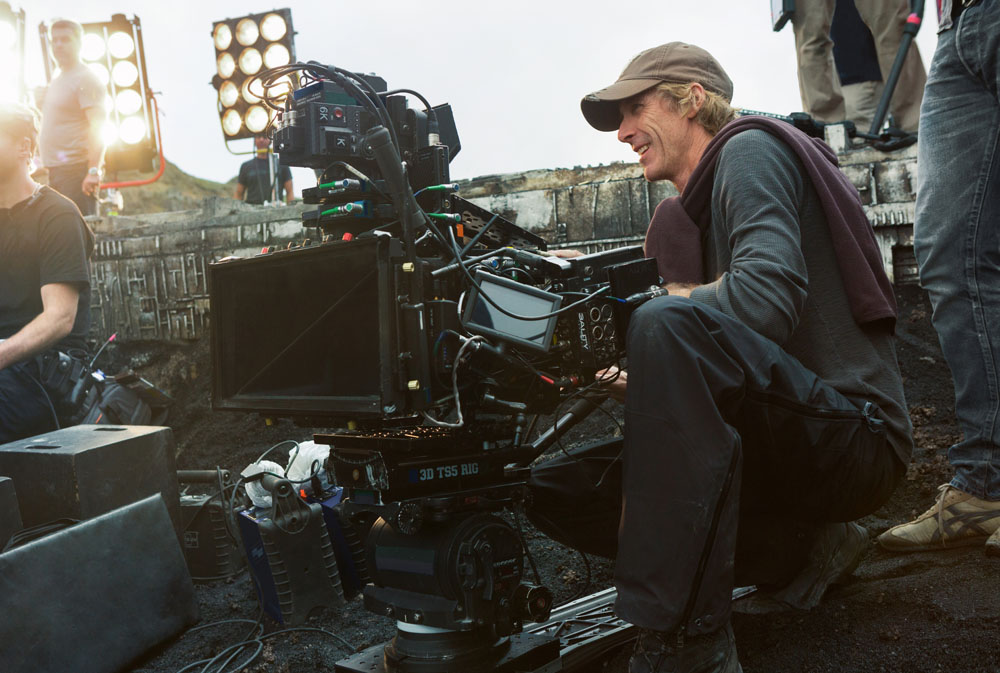 ART OF THE CUT with the editing team for Transformers: The Last Knight 26