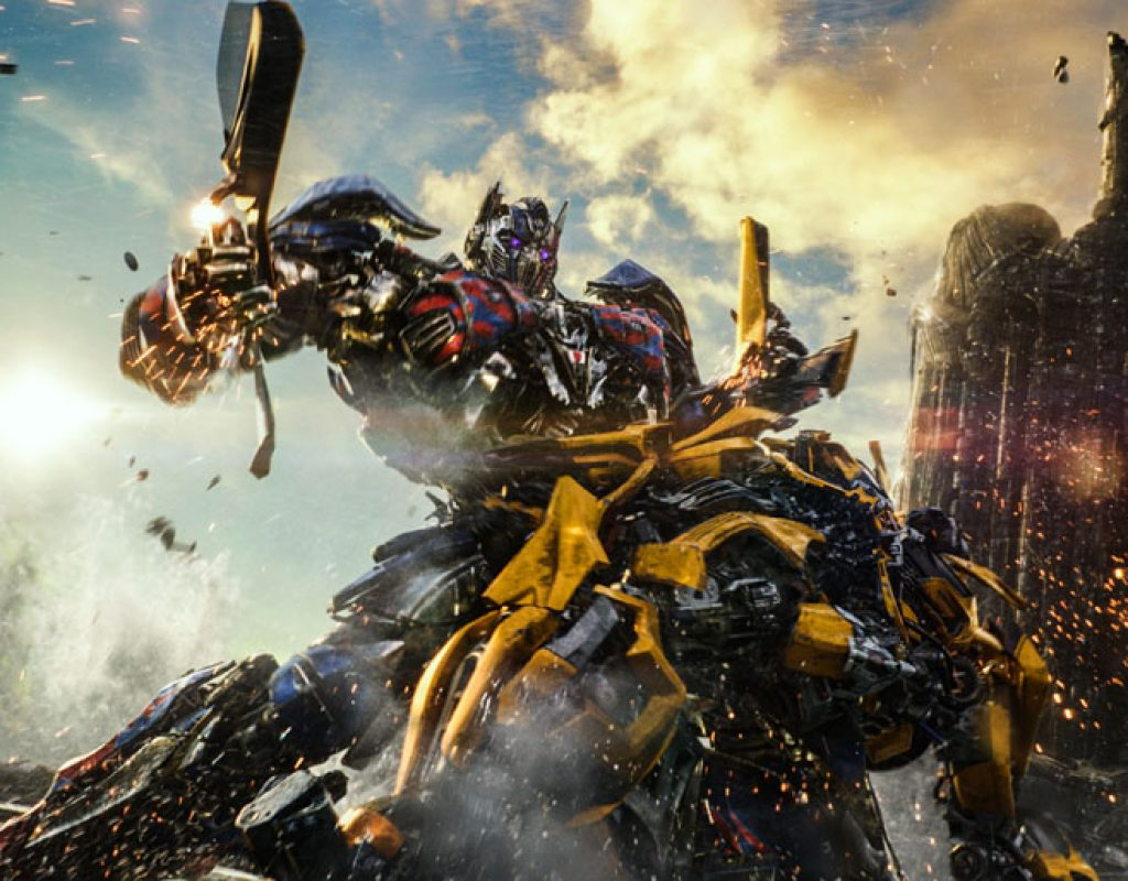 ART OF THE CUT with the editing team for Transformers: The Last Knight 1