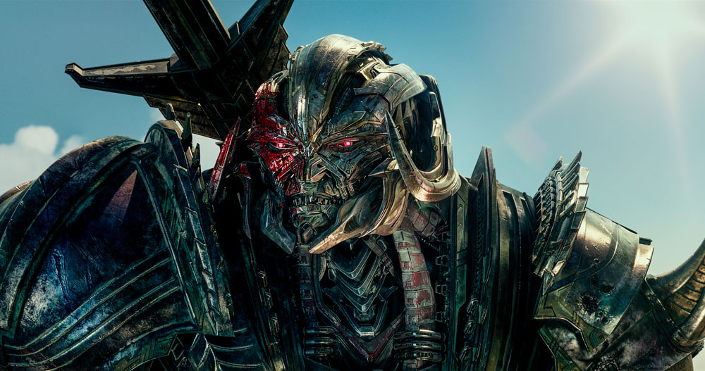 ART OF THE CUT with the editing team for Transformers: The Last Knight 4