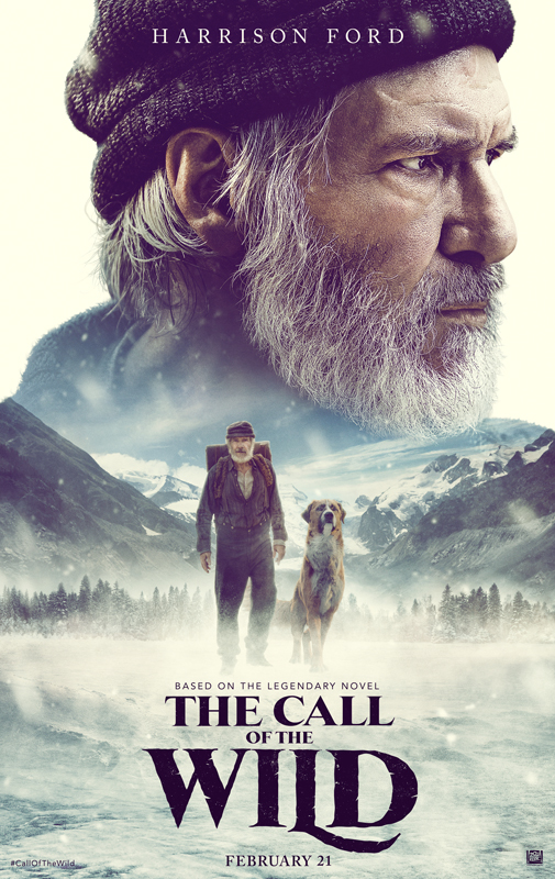 "ART OF THE CUT with the editors of ""The Call of the Wild"" 12"