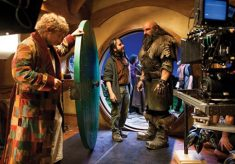 The Hobbit in 48p 3D – Technological Hero or Flop?