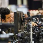 The Video Show:  more than 100 sessions exploring the future of the industry
