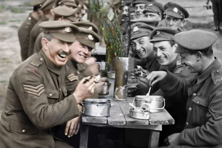 They Shall Not Grow Old documentary film to receive 2019 HPA Award 2