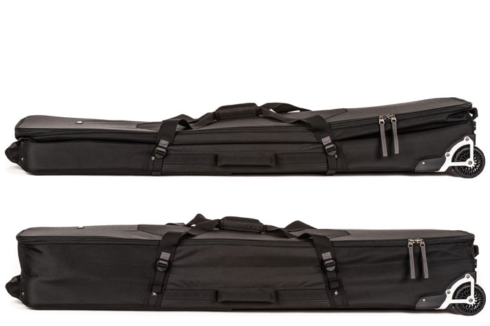 Think Tank Photo: new Vision bags and a rolling case
