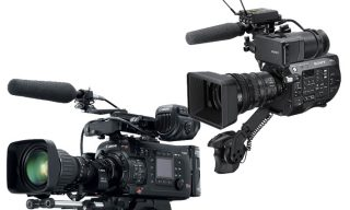 Conversations around the Canon EOS C700 and Sony FS 7 II