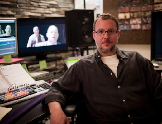 Oscar® Nominated Film Editor Dylan Tichenor ACE to Headline 17th Las Vegas SuperMeet 25
