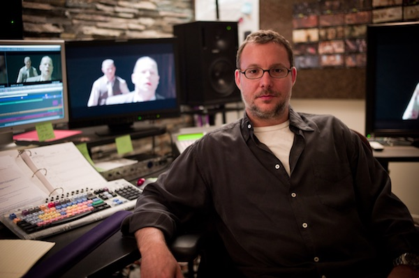 Oscar® Nominated Film Editor Dylan Tichenor ACE to Headline 17th Las Vegas SuperMeet 4