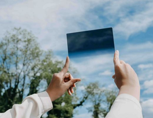 Tiffen announces NATural Graduated ND filters for photography and video 12