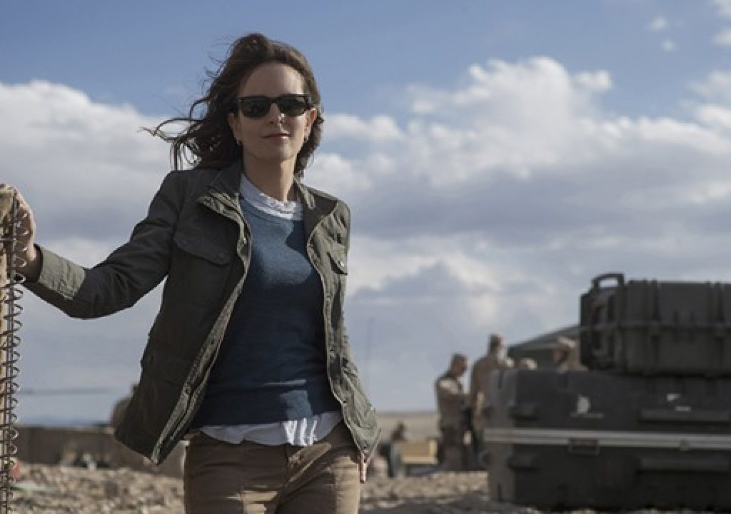 "ART OF THE CUT: JAN KOVAC CUTS ""WHISKEY TANGO FOXTROT"" ON FCP-X 1"