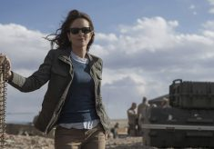 "ART OF THE CUT: JAN KOVAC CUTS ""WHISKEY TANGO FOXTROT"" ON FCP-X"