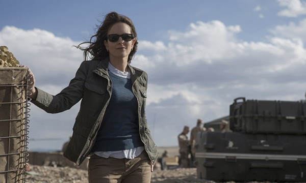 "ART OF THE CUT: JAN KOVAC CUTS ""WHISKEY TANGO FOXTROT"" ON FCP-X 2"