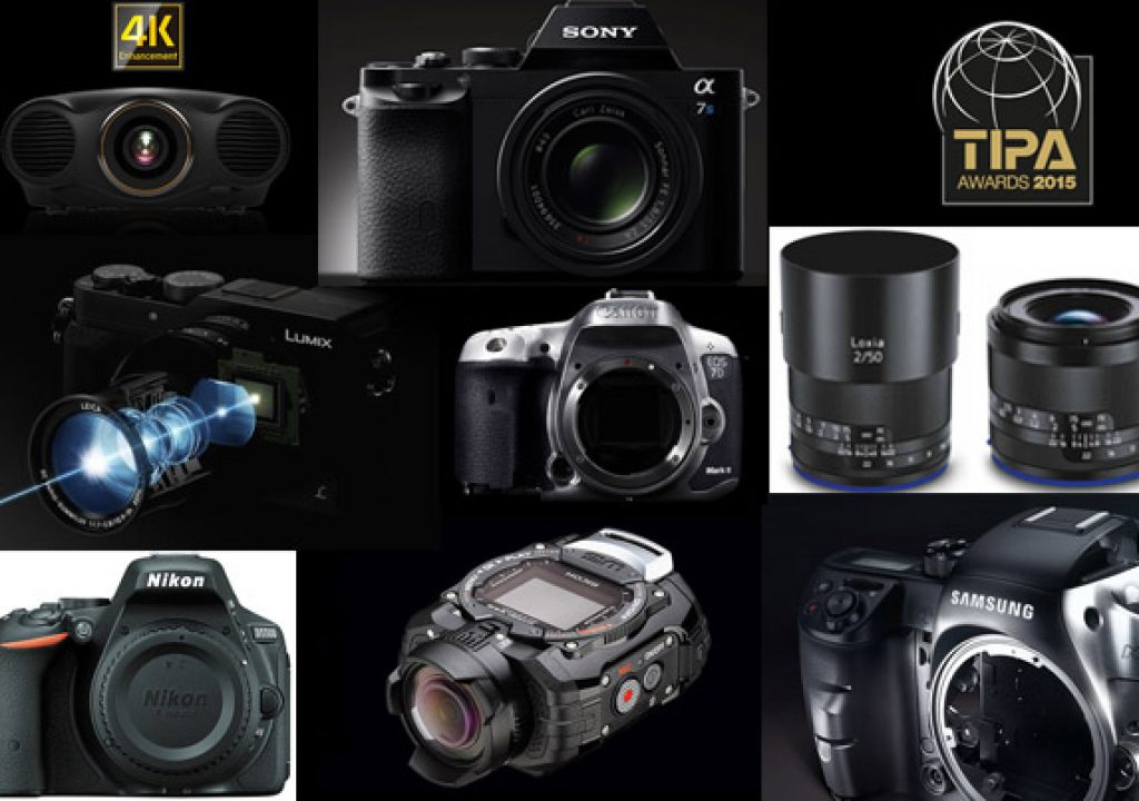 Sony's α7S Wins Best Photo/Video Camera Award 1