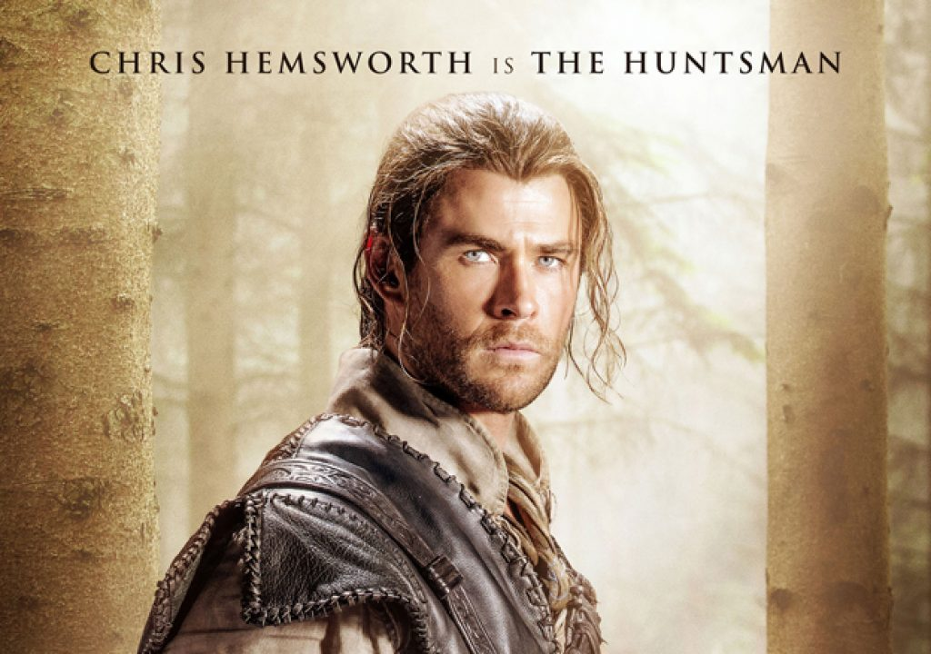 "ART OF THE CUT WITH Oscar Winner CONRAD BUFF IV, ACE on ""The Huntsman: Winter's War"" 1"