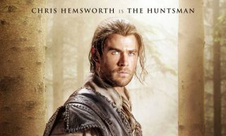 "ART OF THE CUT WITH Oscar Winner CONRAD BUFF IV, ACE on ""The Huntsman: Winter's War"""