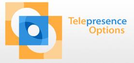 Telepresence Options Logo