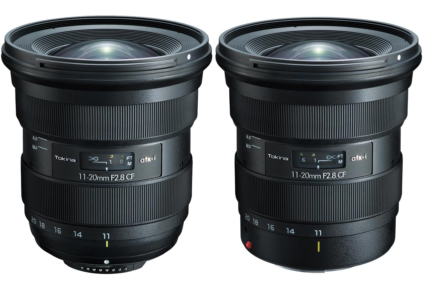 Tokina atx-i 11-20mm F2.8 CF: an ultra wide angle lens for DSLRs