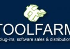 Toolfarm Sales and New Releases