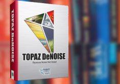 Topaz DeNoise: Less Noise, More Detail