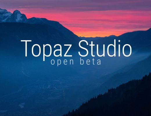 Topaz Studio: a new photo editor for 2017