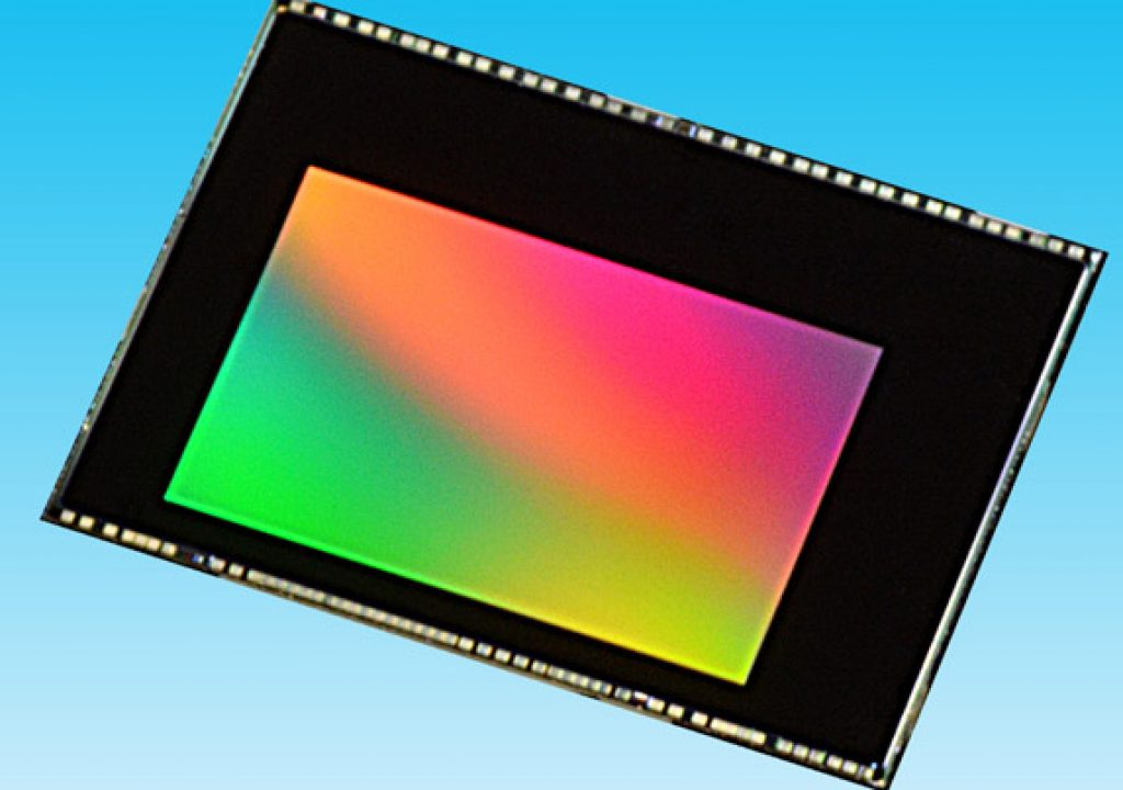 Toshiba Sensor Allows Full HD Video at 240fps 1