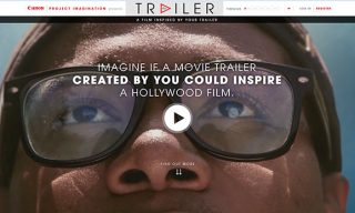 Your Trailer For a Hollywood Movie