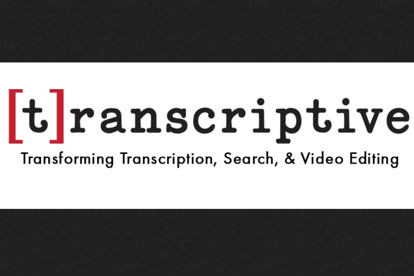 Digital Anarchy continues to improve Transcriptive
