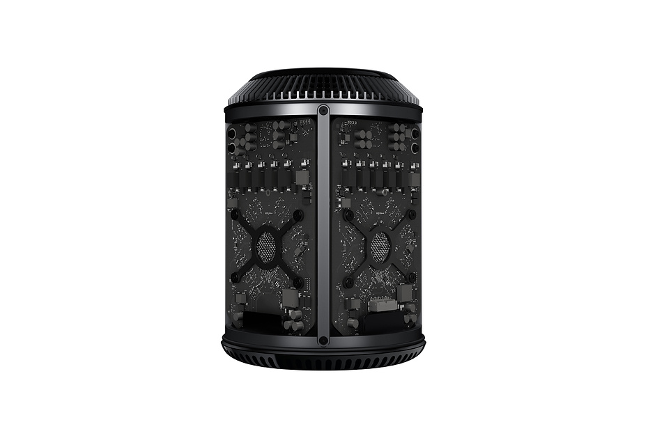 Unboxing the tech of the new Mac Pro 13