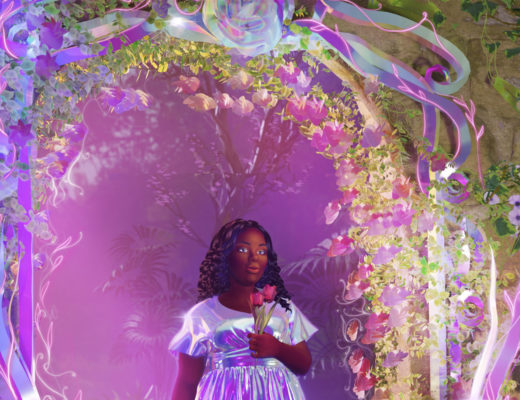 World premiere at Tribeca: Breonna's Garden AR experience