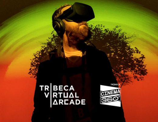Tribeca Film Festival: a stage for Virtual Reality