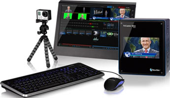 Videoguys.com Announces Pre-sale and Reservation System for NewTek TriCaster Mini 3