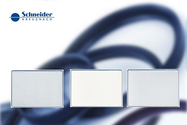 Schneider unveils True-Net diffusion filters at NAB