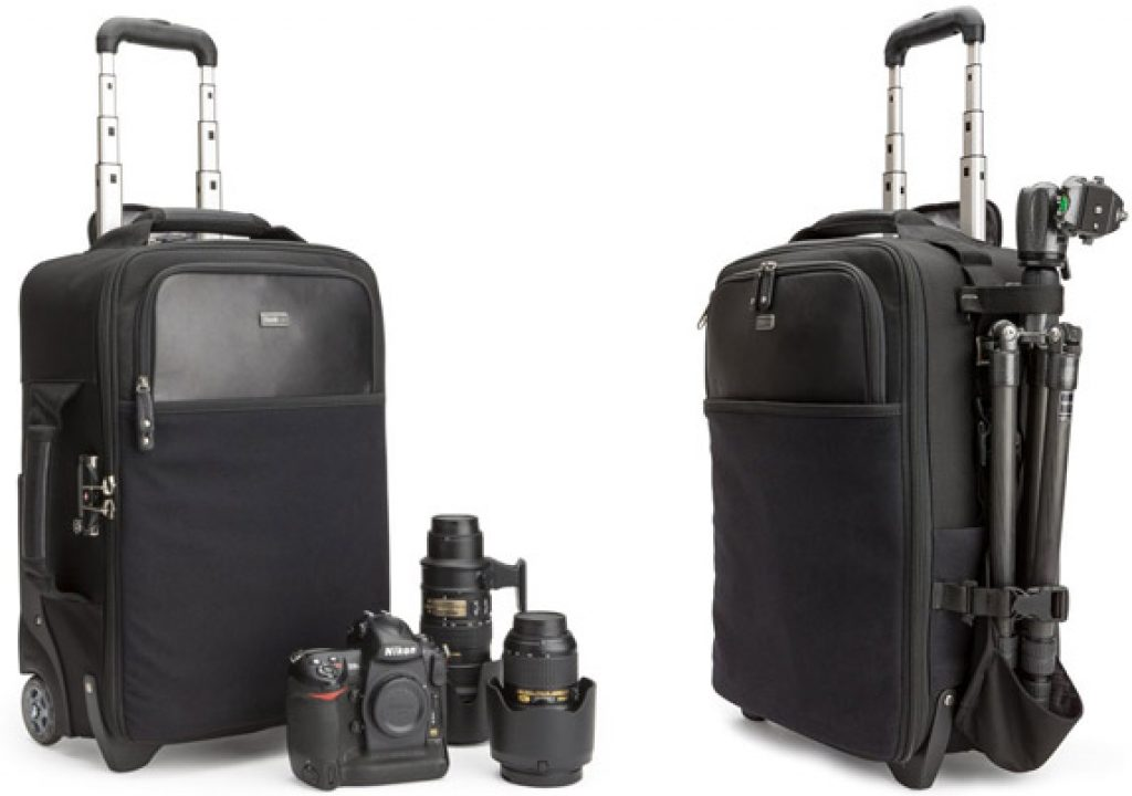 TIPA Names 2015's Best Photo Bag 1