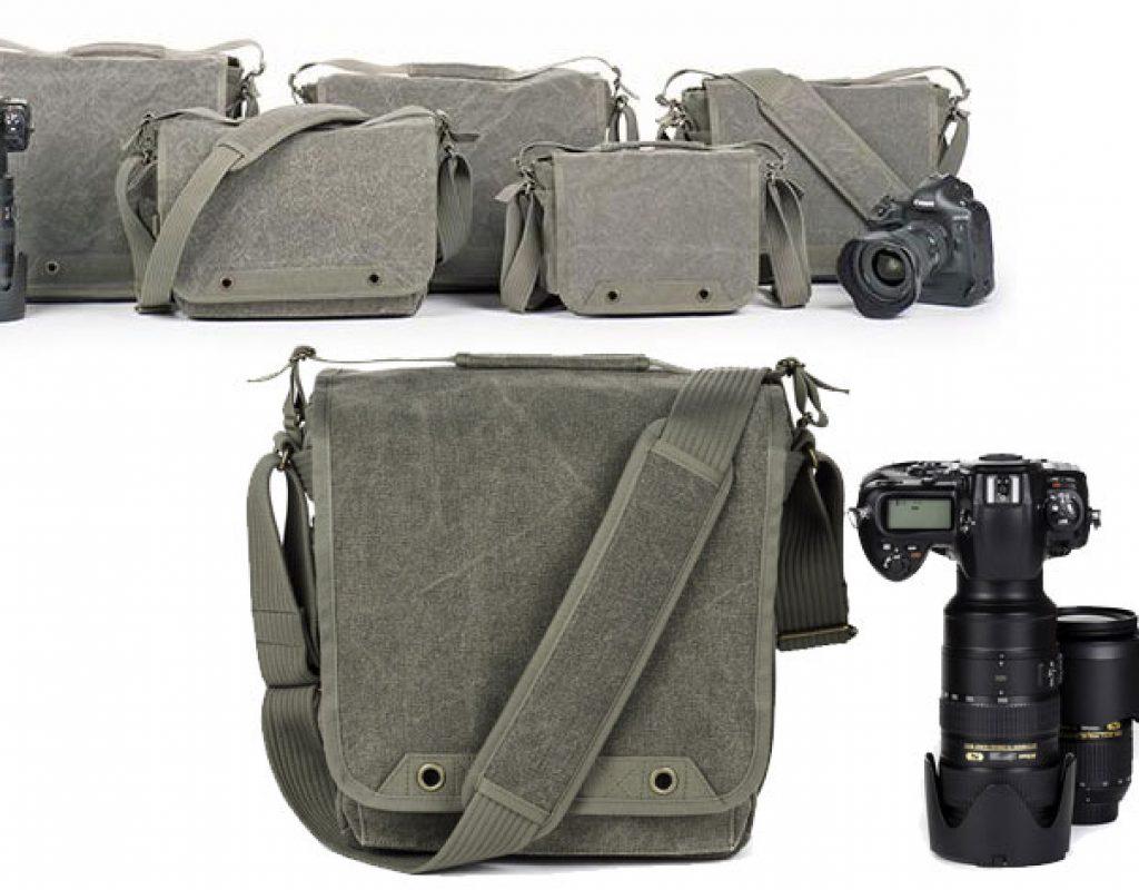 Think Tank Photo upgrades Retrospective shoulder bags 1