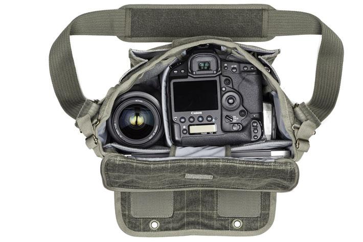 Think Tank Photo upgrades Retrospective shoulder bags 9