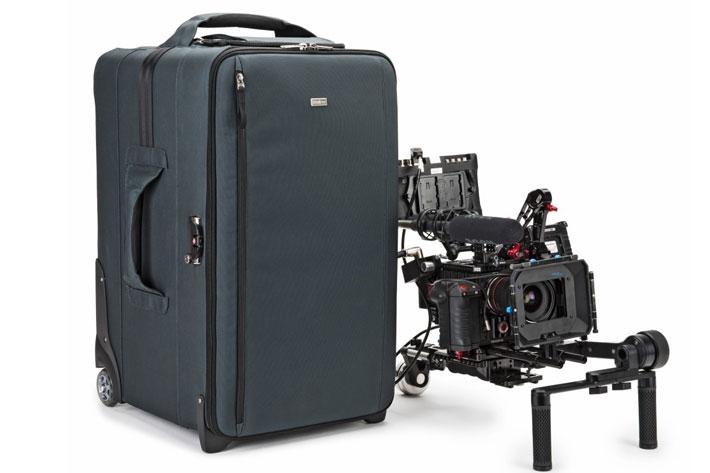 Think Tank Photo video bags at NAB 2016