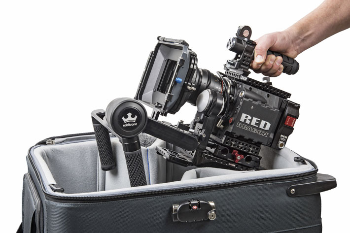 Sony at NAB 2016: No Photo Camera or E-mount Lens, But a 4K Camcorder