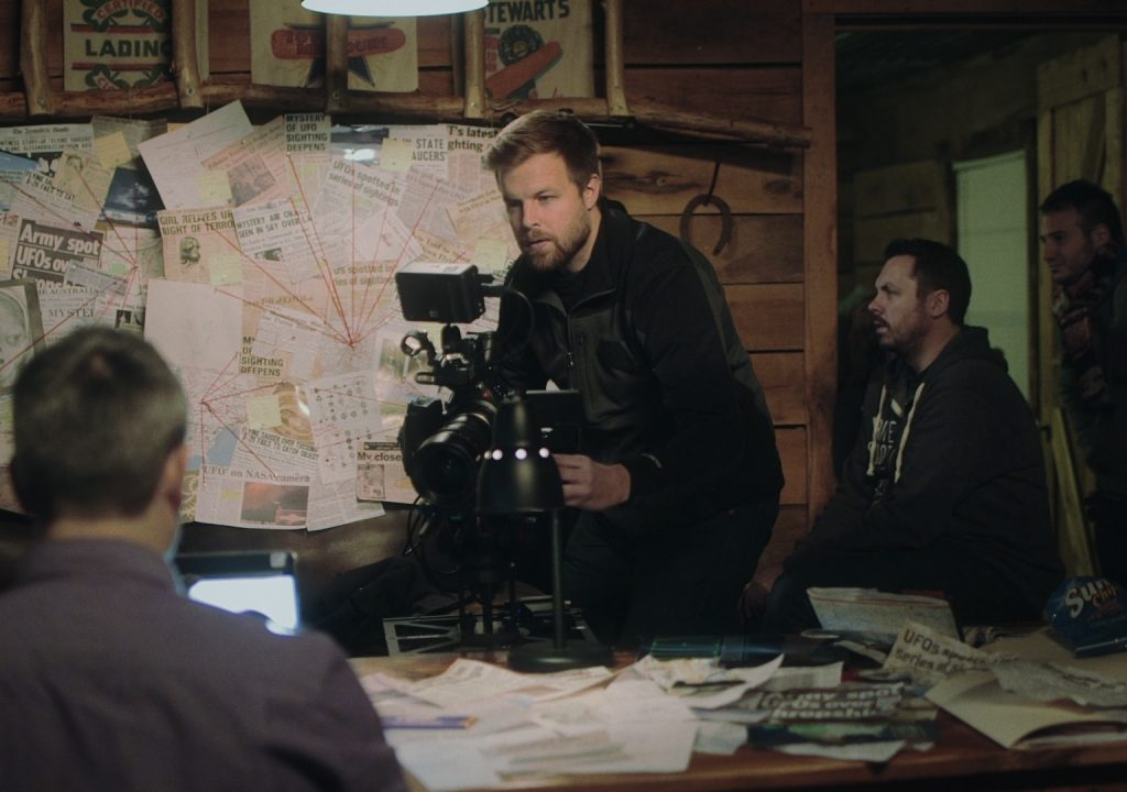 Ryan Connolly and Seth Worley Discuss Film Riot's Epic Summer Film Project 3