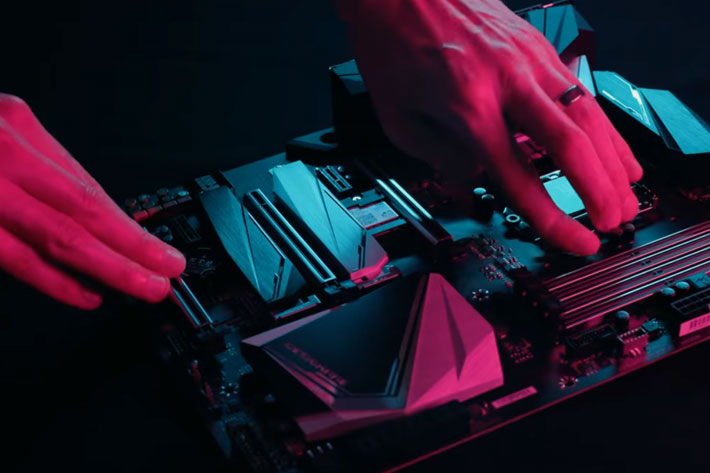 Building the ultimate PC for After Effects
