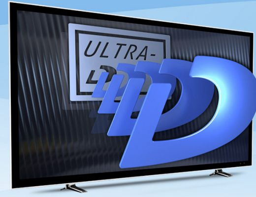 Ultra-D: 4K glasses-free 3D at CES 2018