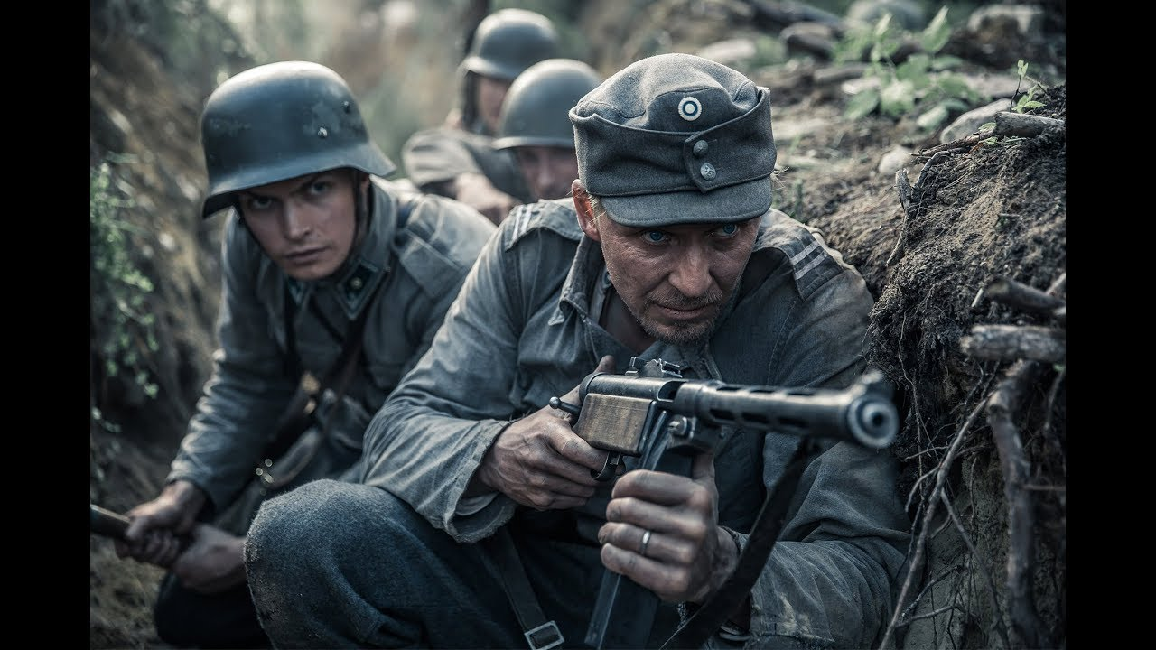 """ART OF THE CUT with Ben Mercer on editing """"Unknown Soldier"""" in FCP-X 25"""
