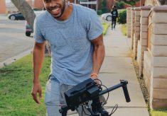 Filmmaker Friday with Filmmaker William Rouse