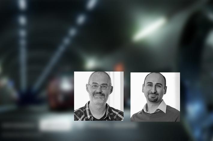 Unreal Engine: free VFX Master Class in LA