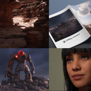 Tribeca and Epic Games bring Unreal Engine to independent filmmakers