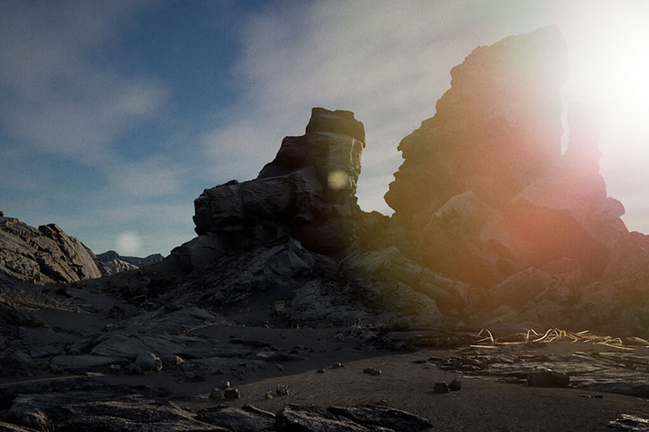 Unreal Engine 4.24: on the trajectory toward film-quality experiences 2