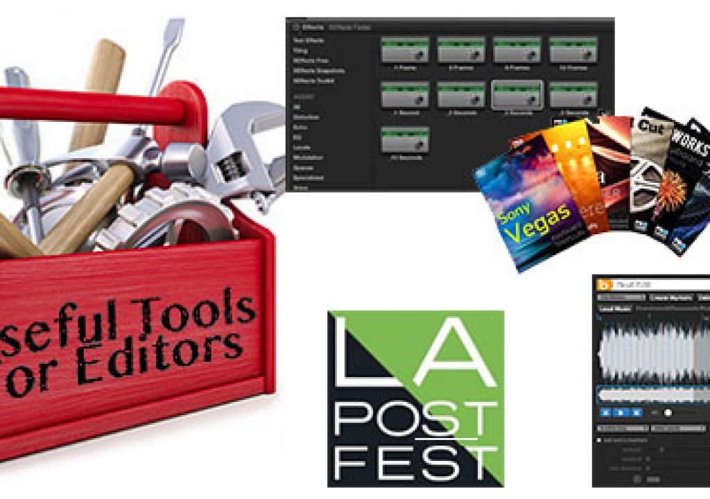 Useful Tools for Editors - Before Thanksgiving Edition 1
