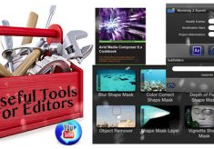 Useful Tools for Editors: After Oscars Edition
